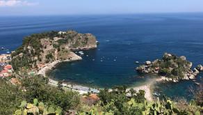 Rundtur på Sicilia: Kultur, natur og himmelsk mat