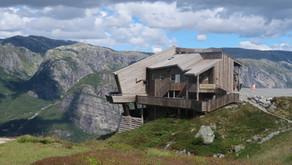 Arkitektur møter natur - rundreise i Sør Norge