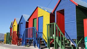 Cape Town - Kalk Bay - Sjarmerende fiskerlandsby