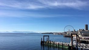 Seattle –  3 ting å se med liten tid