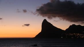Cape Town - dramatiske Hout Bay og Tintswalo Atlantic Lodge.