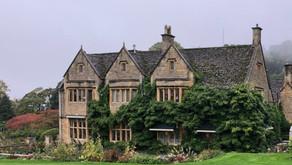 Cotswold - Englands mest sjarmerende?