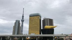 Tokyo på tre dager