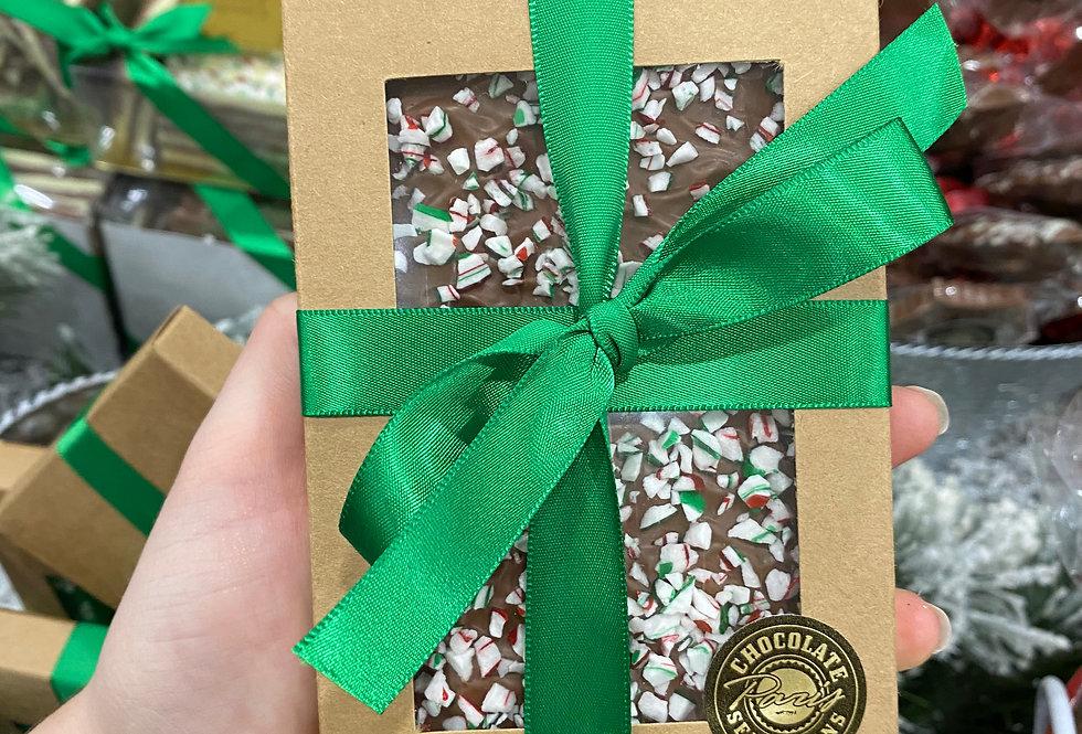 Mint Sensation Chocolate Bar