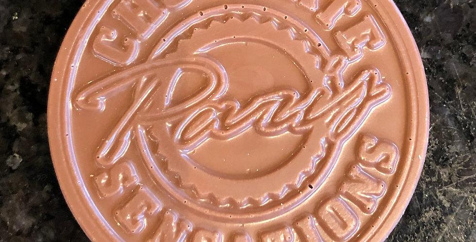 Chocolate Sensations Puck