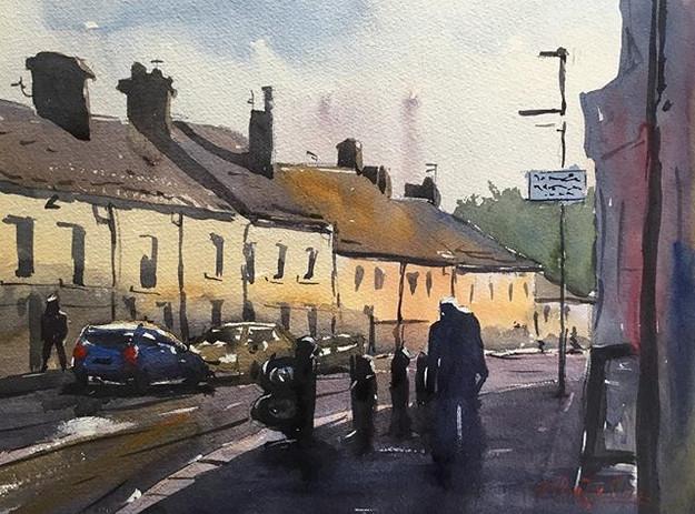 English Street, Devon