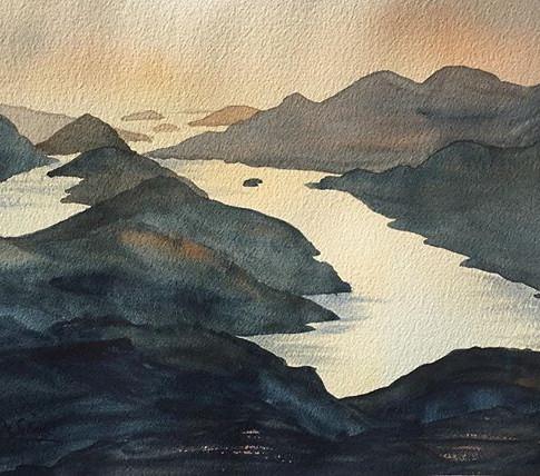 Dusky Sound, Fiordland National Park