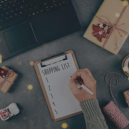 Get Ready for 2020 Holiday Season: 5 Consumer Behavior Shifts