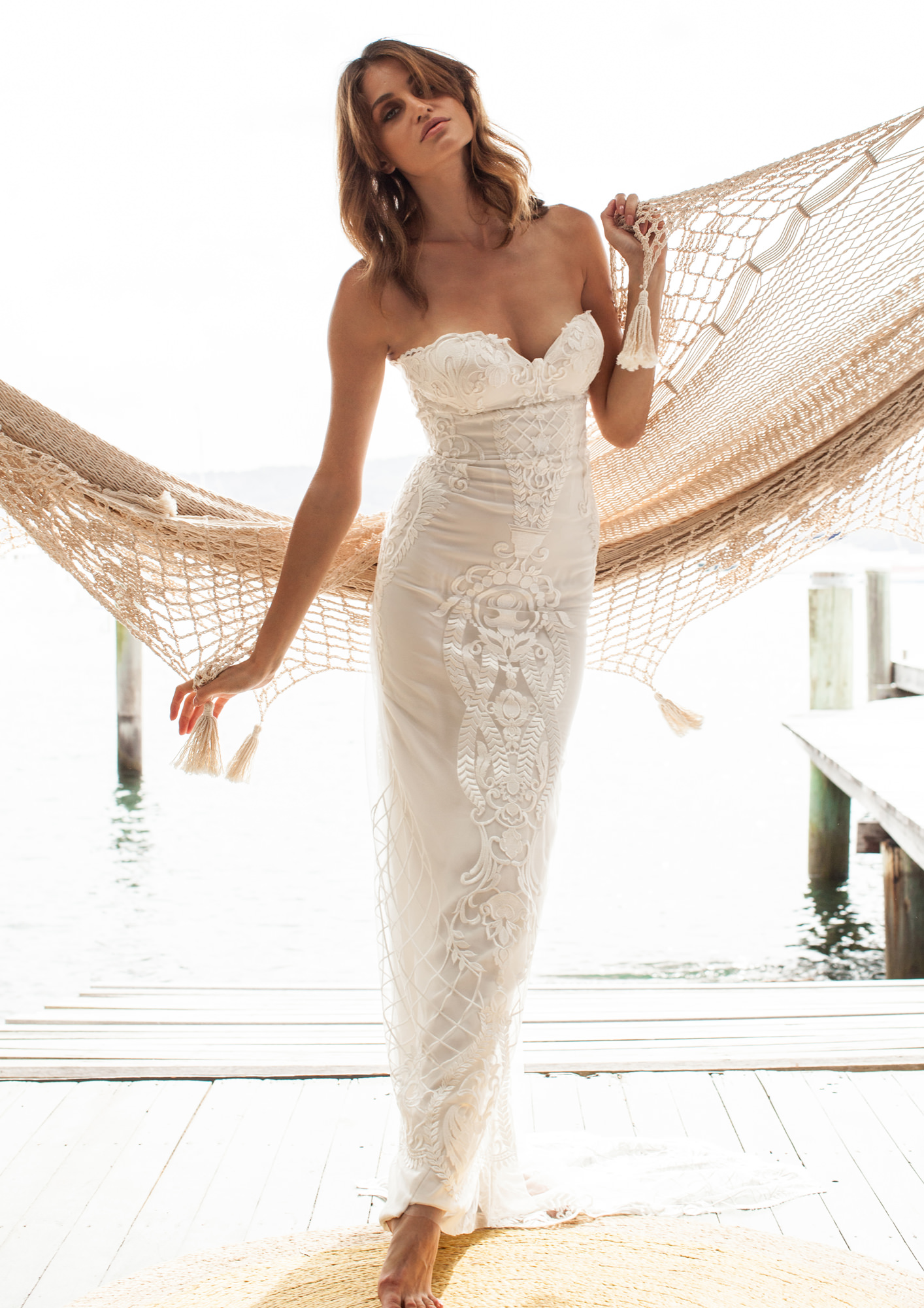 Odette Gown
