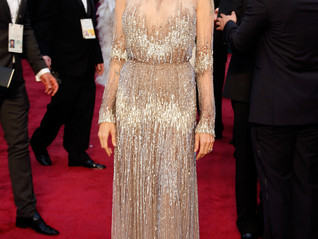 Style Icon: Angelina Jolie