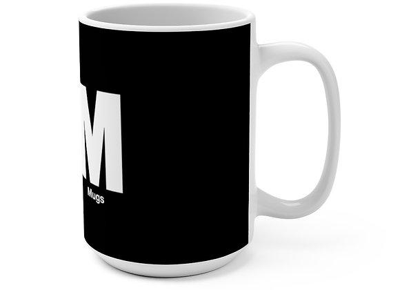 YM Mug 15oz