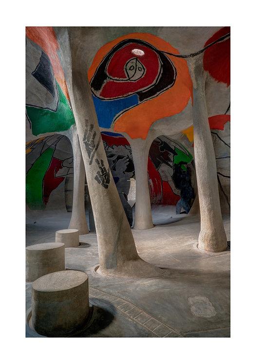 Ahmedabad Ni Gufa - #01