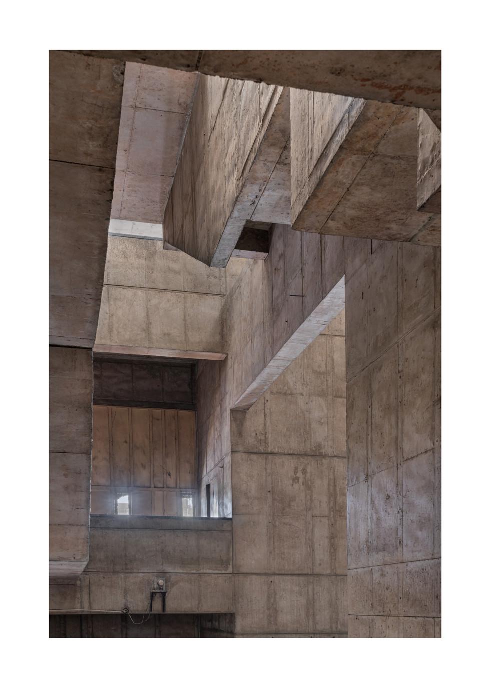 Premabhai Hall - #07