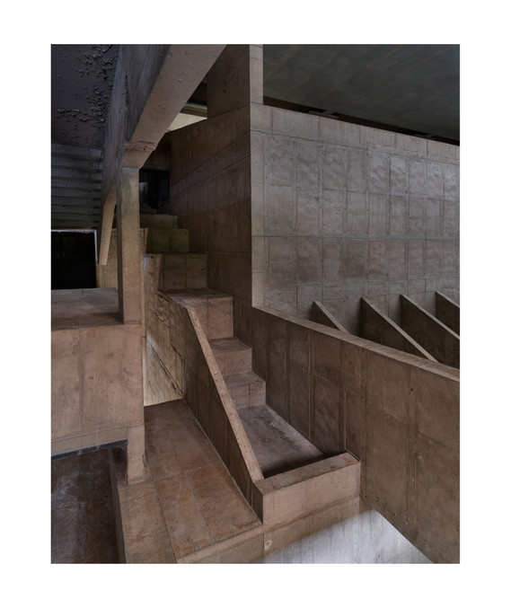 Premabhai Hall - #08