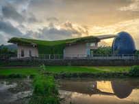 Sunoo Temple House