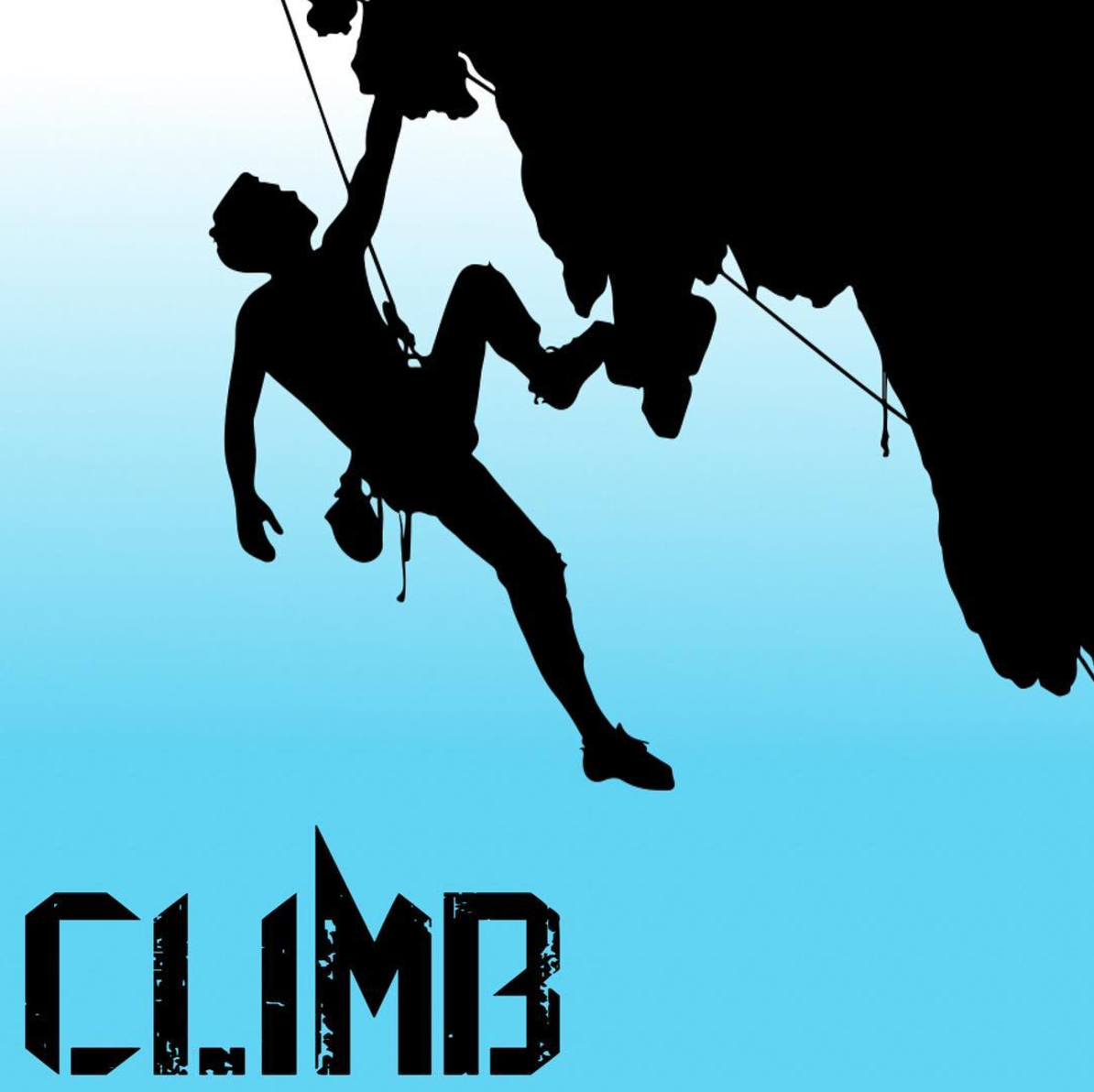 Climb Graphic