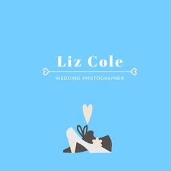 Liz Cole Wedding Photographer Logo