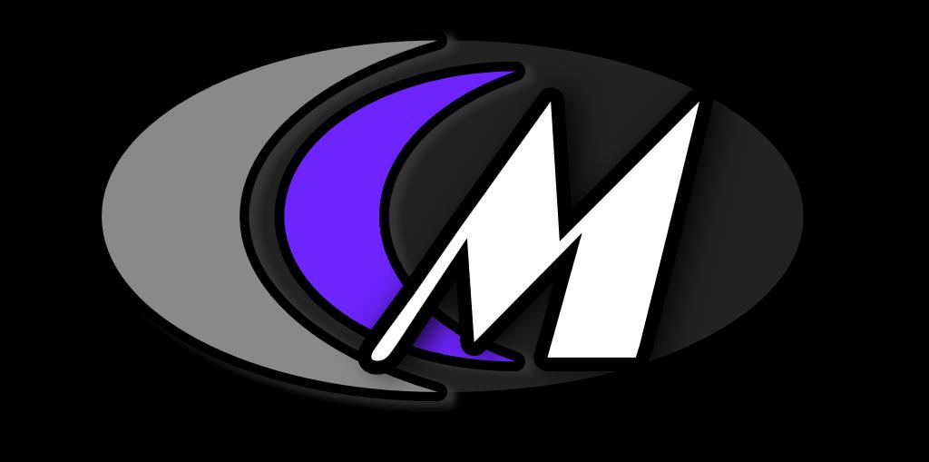 M Logo- My logo