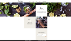 Fromage Grille Website- Events