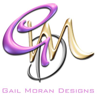 Gail Moran Designs Logo