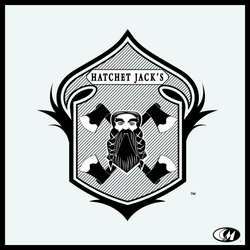 Hatchet Jack's Logo 1