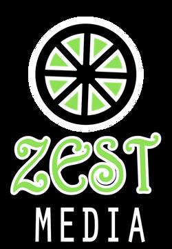 Zest Media Logo