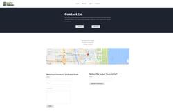 Zest Media Technologies Webpage Contact