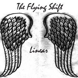 The Flying Shift CD Cover Art