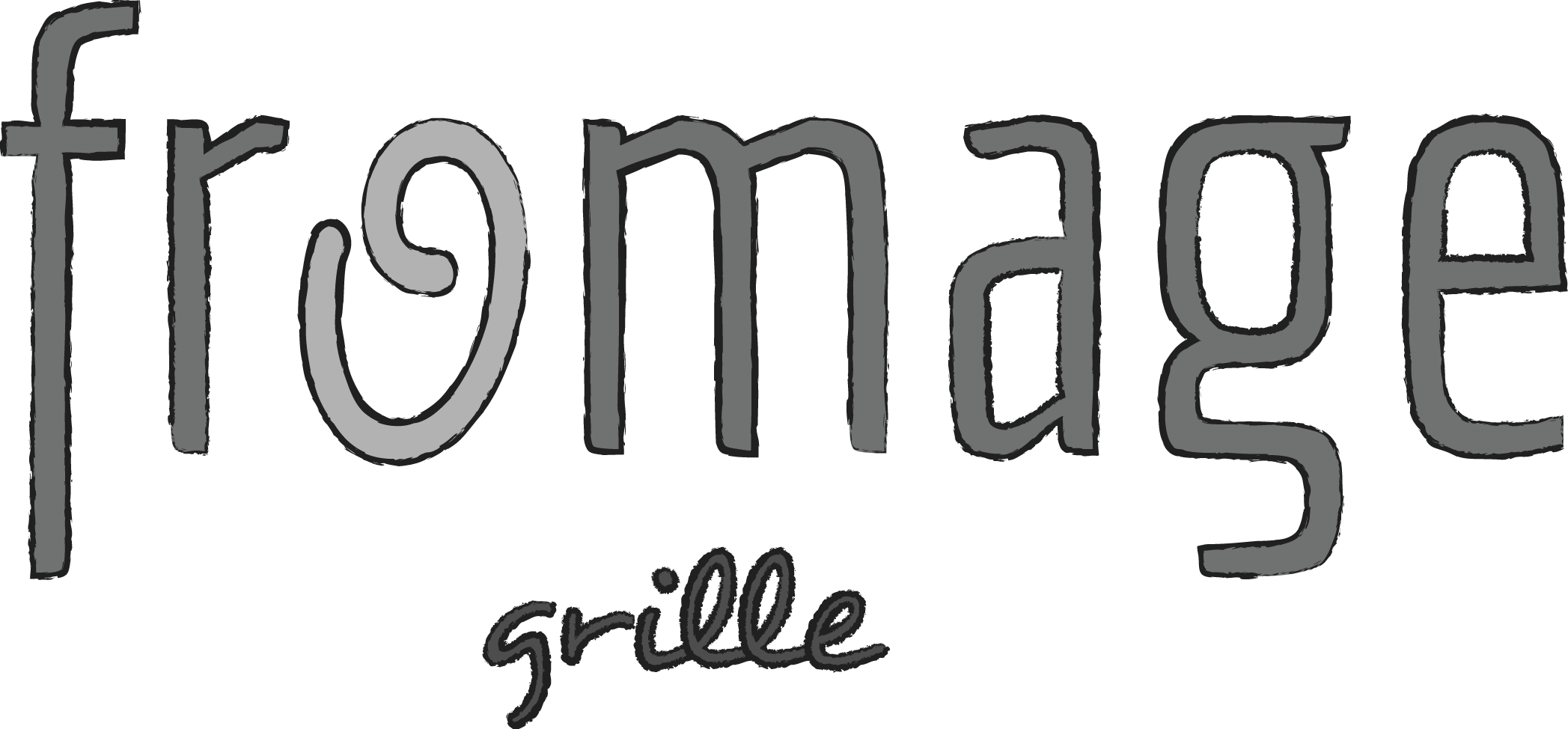 Fromage Grille Logo 2