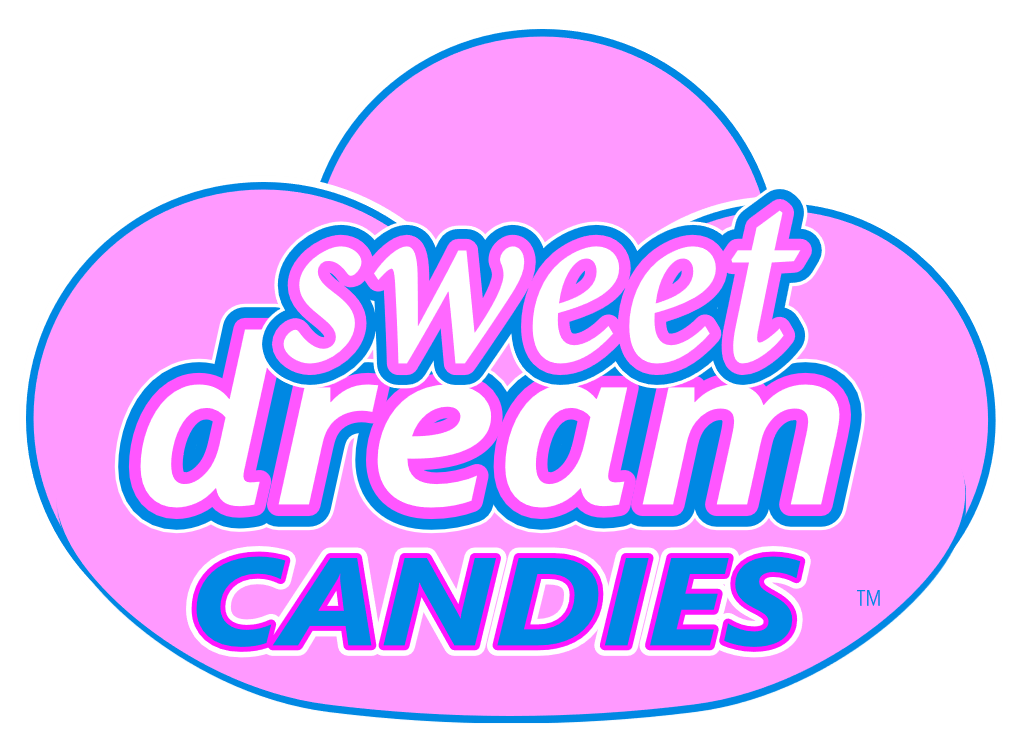 Sweet Dream Candies Logo Design