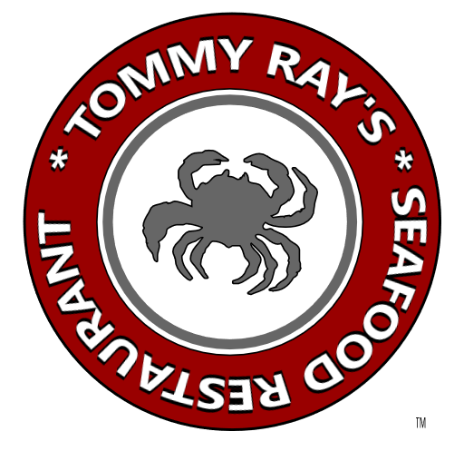 Tommy Ray's Restaurant Logo Graphic