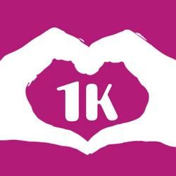 Heart 1K Graphic