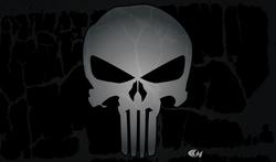 Punisher Skull 2