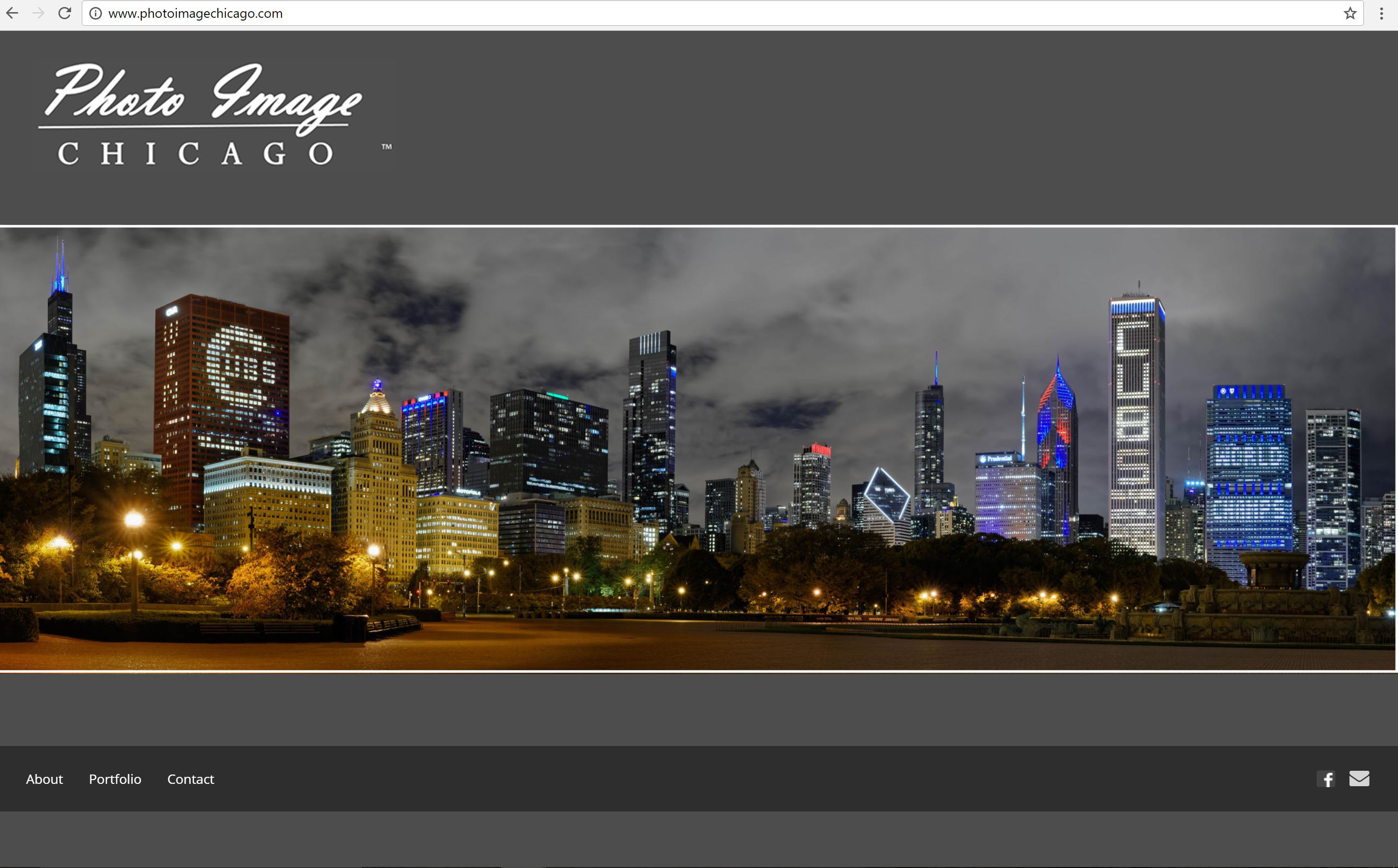 Photo Image Chicago Home Page