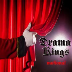 Drama Kings CD Cover Art