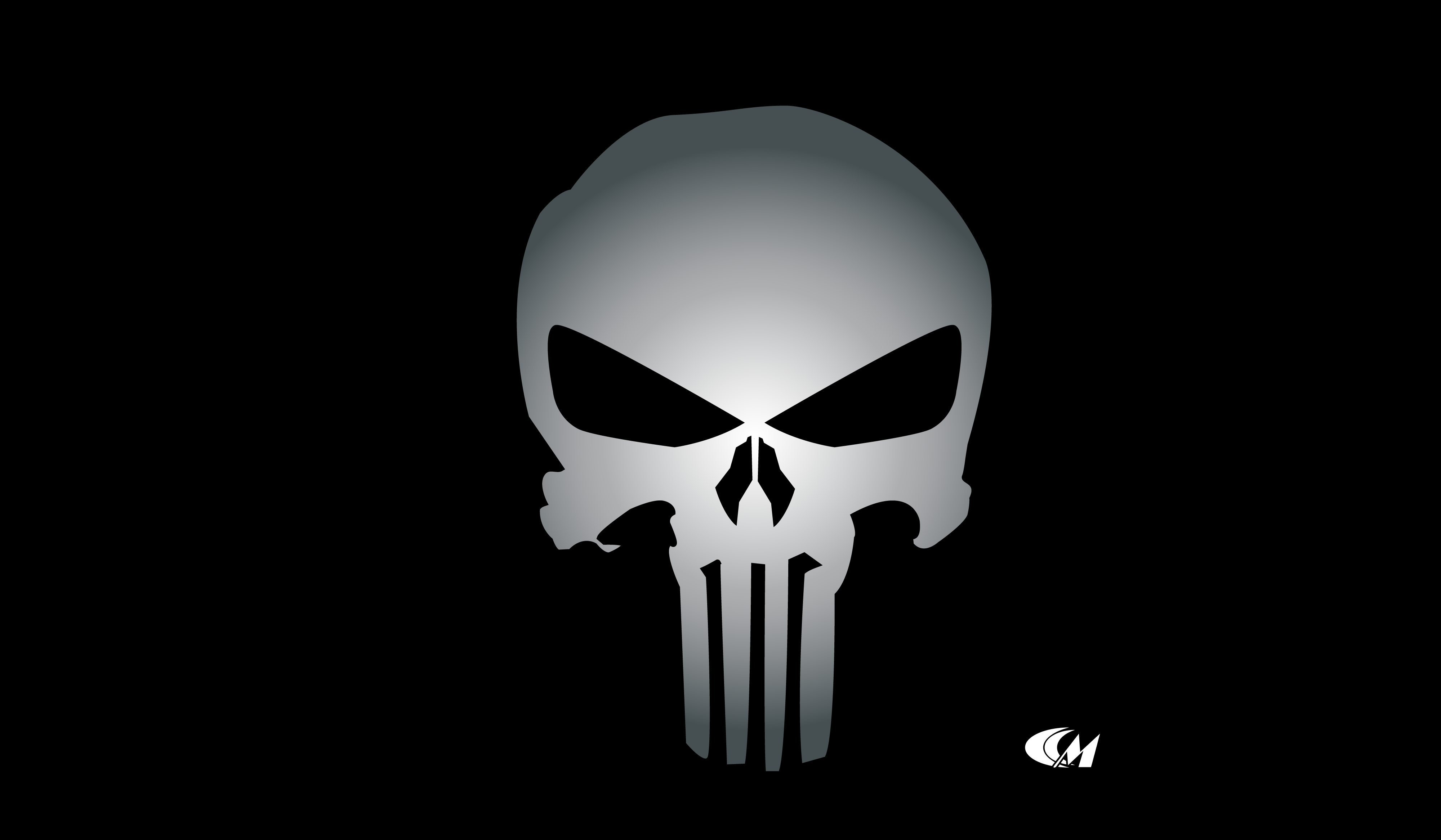 Punisher Skull 3