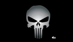 Punisher Skull 3