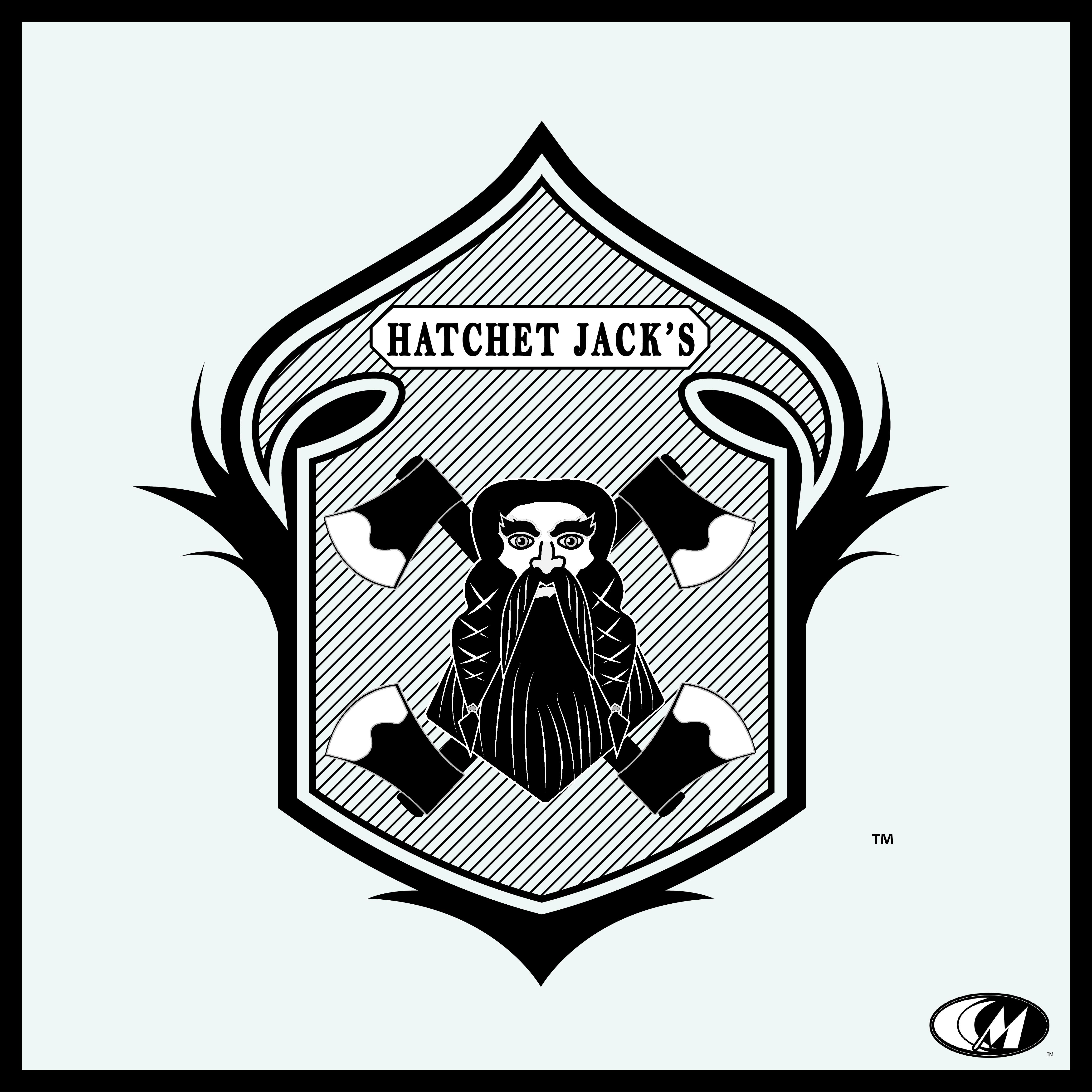 Hatchet Jack's Logo3