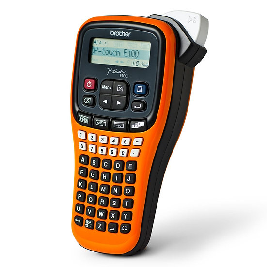 Brother PT-E100VP P-touch Labellers