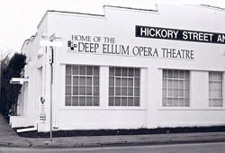 Dallas' Deep Ellum Opera Theatre