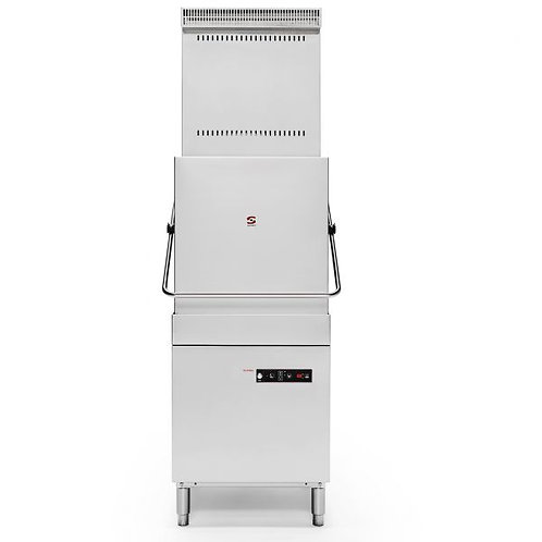 Sammic X-100PBV DD Dishwasher