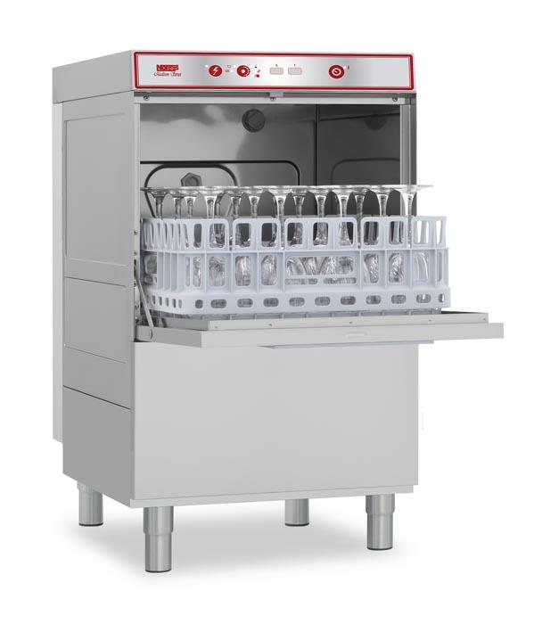 Norris IM17 Glass Washer - manyanaelectrical.com.au - Lowest Prices.