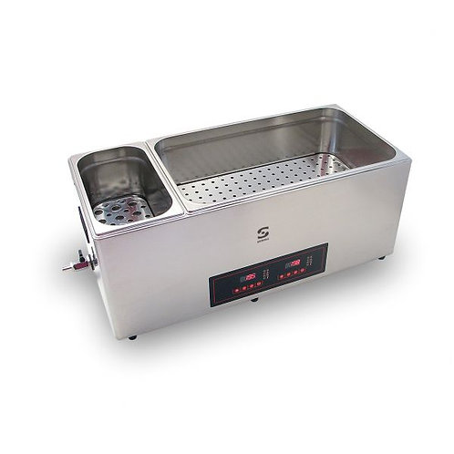 Sous Vide Cooker SVC-4-22D Digital Bath