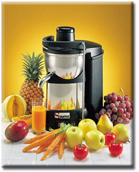 Santos #50 Centrifugal Juicer / Extractor