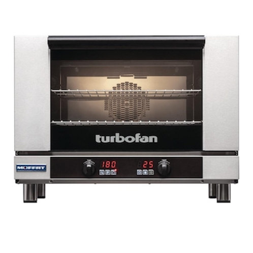 E27D2 TurboFan Convection Oven
