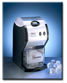 Santos #53 Ice Crusher