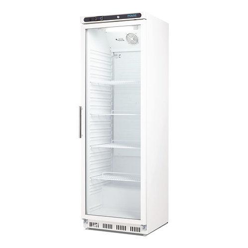 Polar Glass Door Refrigerator - 400Ltr