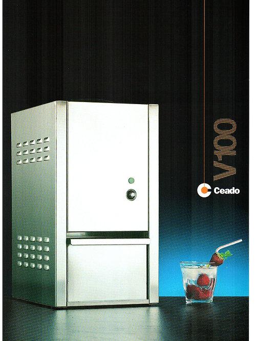 Ceado V100 - Ice Crusher