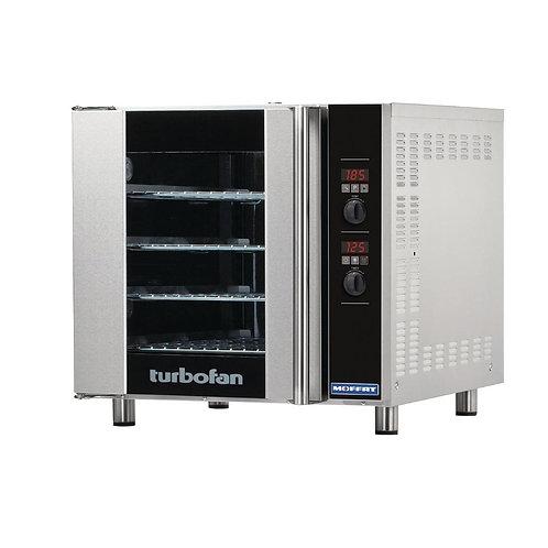 E32D4 TurboFan Convection Oven