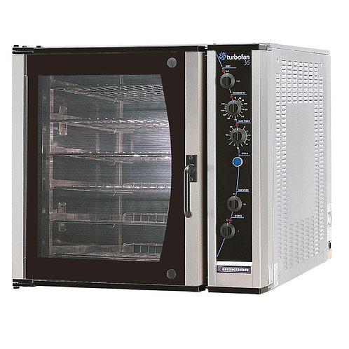 E35 D6-30 TurboFan Convection Oven